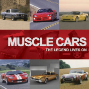 Muscle Cars (Performance 150)
