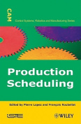 Production Scheduling (ISTE)