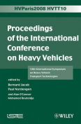 International Conference on Heavy Vehicles HVparis 2008