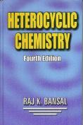Heterocyclic Chemistry 4E
