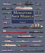 Miniature Ship Models