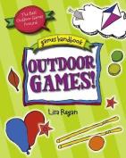 Outdoor Games (Games Handbook)