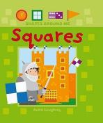 Squares (Shapes Around Me)