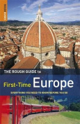 The Rough Guide First-time Europe