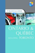 Ontario and Quebec