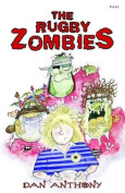 The Rugby Zombies,: Number Two