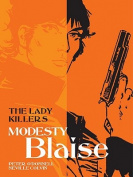 Modesty Blaise: Lady Killers