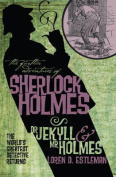 The Further Adventures of Sherlock Holmes