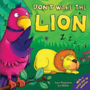 Don't Wake the Lion