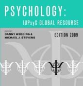 Psychology IUPsyS Global Resource