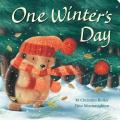 One Winter's Day [Board book]
