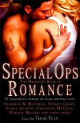 The Mammoth Book of Special Ops Romance