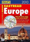 Philip's Easyread Europe