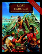 Lost Scrolls