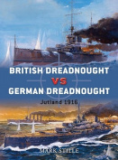 British Dreadnought Vs. German Dreadnought