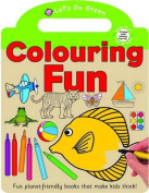 Colouring Fun