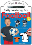 Early Learning Activity Football