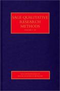 SAGE Qualitative Research Methods