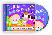Little Bo Peep [Audio]