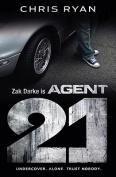 Agent 21: Book 1 (Agent 21)