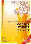 Modern Studies Standard Grade (G/C) SQA Past Papers