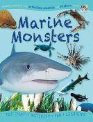 Marine Monsters