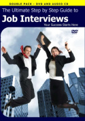 The Ultimate Step by Step Guide to Job Interviews [Region 2]