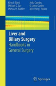 Liver and Biliary Surgery