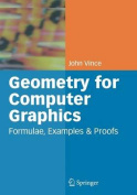 Geometry for Computer Graphics