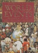 Encyclopaedia of World Events [Spanish]