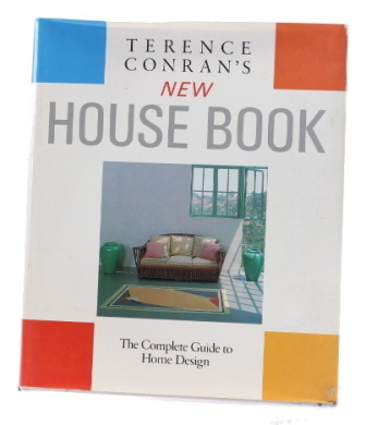 Terence Conran's New House Book
