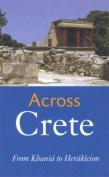 Across Crete