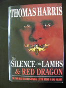 """""""The Silence of the Lambs"""" and """"Red Dragon"""" [Spanish]"""