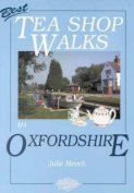 Best Tea Shop Walks in Oxfordshire