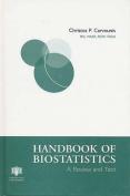 Handbook of Biomedical Statistics