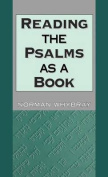 Reading the Psalms as a Book