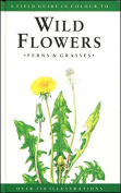 A Field Guide to Wild Flowers, Ferns and Grasses
