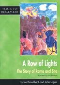 A Row of Lights