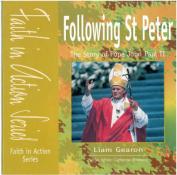 Following St. Peter