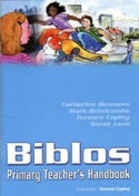 Biblos Primary Teacher's Handbook
