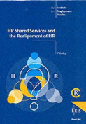 HR Shared Services and the Re-alignment of HR