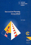 Succession Planning Demystified