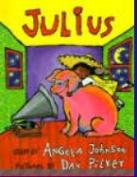 Julius (Picture Books)