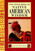 The Little Book of Native American Wisdom