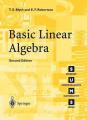 Basic Linear Algebra