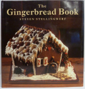Gingerbread Book [Spanish]