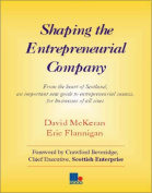 Shaping the Entrepreneurial Company