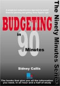 Budgeting in 90 Minutes