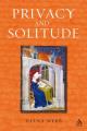 Privacy and Solitude