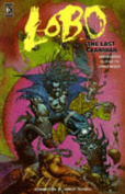 Lobo: The Last Czarnian